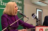 Ψηφιακές ομιλίες της Φώφης Γεννηματά στη Δυτική Ελλάδα