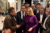 Γεννηματά στο Αγρίνιο: οι προοδευτικοί πολίτες επικροτούν την αυτόνομη πορεία του Κινήματος Αλλαγής