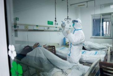 Κοροναϊός – Αντιπρόεδρος ΕΟΔΥ: Τον Απρίλιο αναμένεται έξαρση της επιδημίας