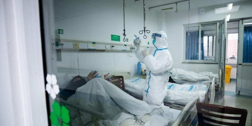 Κορωνοϊός: Αδιανόητο! 793 νεκροί στην Ιταλία μέσα σε μία μέρα