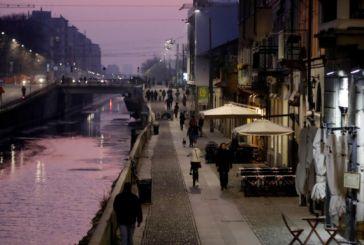 """Κορονοϊός: """"Το μόνο που δεν χρειάζεται είναι ο πανικός» λέει Αγρινιώτης που κατοικεί στο Μιλάνο"""