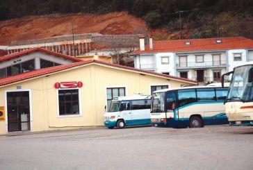 """ΚΤΕΛ Ευρυτανίας: """"Σε προφορικό στάδιο το δρομολόγιο Ραπτόπουλο – Αγρίνιο"""""""