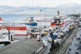Κορωνοϊός: Έκτακτα μέτρα και στο λιμάνι της Πάτρας για τα κρούσματα στην Ιταλία