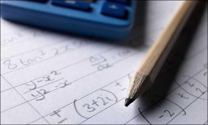 Oι επιτυχόντες του τοπικού μαθηματικού διαγωνισμού «Βαρόπουλος»