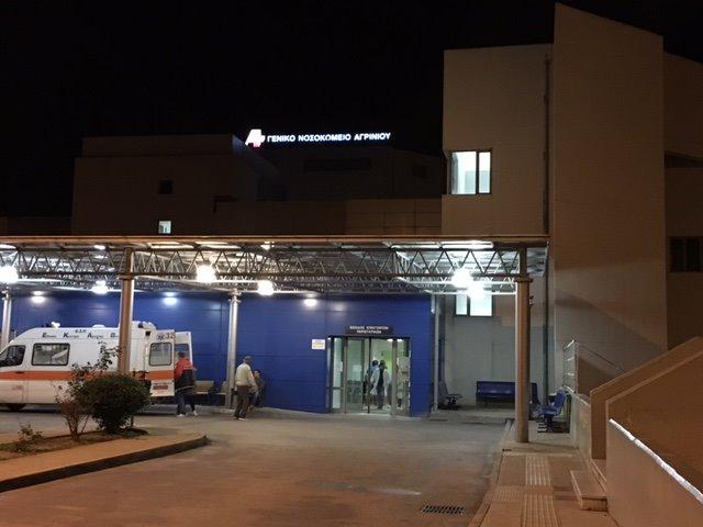 Αναβρασμός στο Νοσοκομείο Αγρινίου μετά τα κρούσματα σε ασθενείς της Παθολογικής