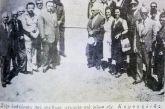Όταν επιφανείς Αγρινιώτες εγκαινίαζαν μνημείο για την μάχη του Καραϊσκάκη στον Άγιο Βλάση