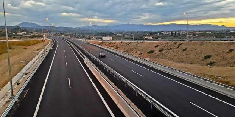 Ιανός: Επί ποδός οι μηχανισμοί των εταιριών που διαχειρίζονται τους αυτοκινητόδρομους- Τι συμβουλεύουν