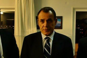 Αναβάθμιση του στρατιωτικού αεροδρομίου Ακτίου υποσχέθηκε ο Παναγιωτόπουλος