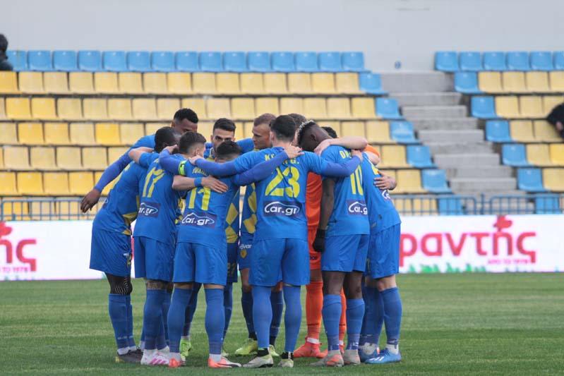 Τα κλικ του Παναιτωλικός- ΑΕΚ 1-1 για το Κύπελλο