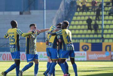 Super League: Φινάλε 18/7 στα play out, όλο το πρόγραμμα του Παναιτωλικού