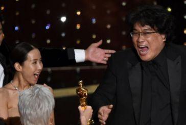 Οσκαρ 2020: Επική ανατροπή, τα Παράσιτα καλύτερη ταινία! Βραβεία σε Χόακιν Φίνιξ και Ζελβέργκερ