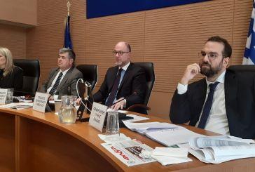 Σχέδιο Δράσης και… κορωνοϊός στο Περιφερειακό Συμβούλιο