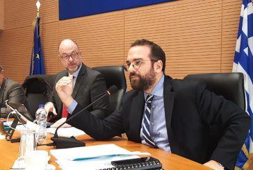 Περιφερειακό συμβούλιο: Ποια αντιπλημμυρικά έργα περιλαμβάνουν οι μελέτες που εγκρίθηκαν