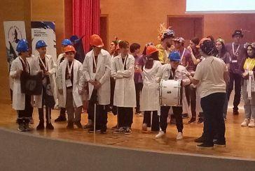 Πρώτη φορά μαθητές από την Αιτωλοακαρνανία στον τελικό του πιο διαδεδομένου διαγωνισμού ρομποτικής