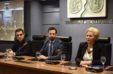 ΝΔ: ενδιαφέρουσα εκδήλωση με τον Ν.Ρωμανό στο Αγρίνιο
