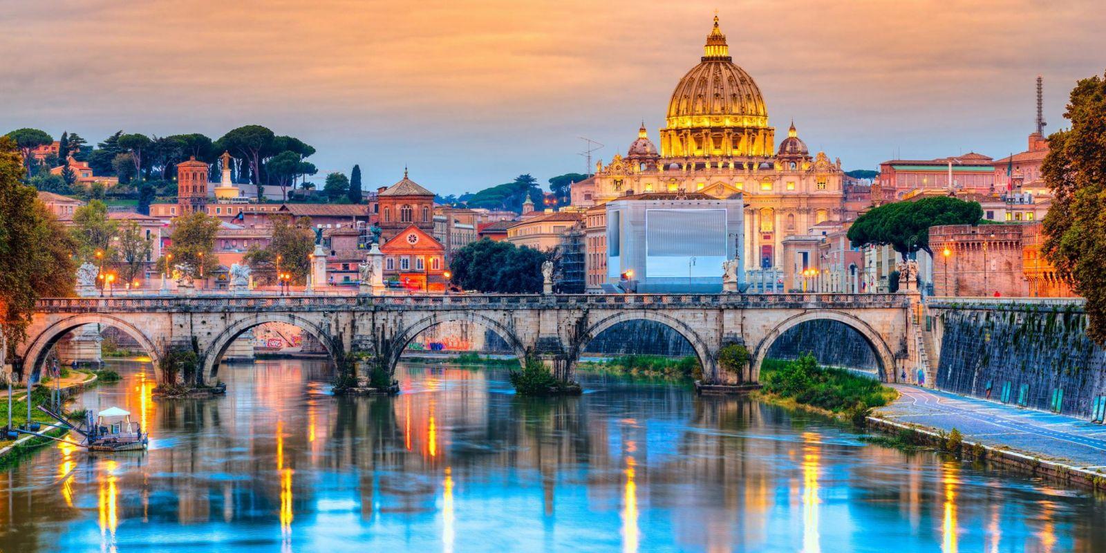 Bαλίτσες για Ρώμη ετοιμάζει ο δήμαρχος Αγρινίου