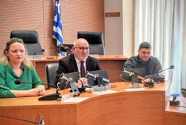 Ενημερωτική συνάντηση στην Περιφέρεια για θέματα διαχείρισης του Κεντρικού Μητρώου Δημοσίων Συμβάσεων