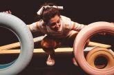 """""""Σαν μωρό που κυλάει"""":Πρεμιέρα για την βρεφική παράσταση του Μικρού Θεάτρου"""