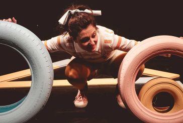 """""""Σαν μωρό που κυλάει"""": έως 15 Μαρτίου η βρεφική παράσταση του Μικρού Θεάτρου"""