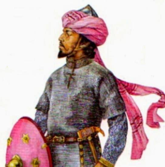 Οι επιδρομές των Αράβων πειρατών τον μεσαίωνα στην Αιτωλοακαρνανία. Ποιος από αυτούς έγινε Άγιος