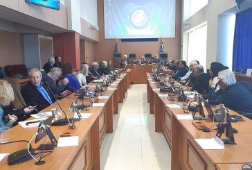 Περιφέρεια: Δράσεις για την ενίσχυση της επιχειρηματικότητας παρουσιάστηκαν στα μέλη του Δικτύου ΣΕΑΔΕ