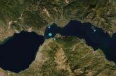 Ναυπακτία: Τι λένε οι σεισμολόγοι για τον νυχτερινό σεισμό των 3,4 Ρίχτερ