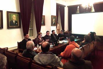 Οι αποφάσεις του Συμβουλίου Κοινότητας Μεσολογγίου στη συνεδρίαση του Ιανουαρίου