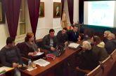 Τη Δευτέρα συνεδριάζει το Συμβούλιο Κοινότητας Μεσολογγίου
