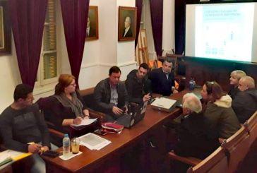Συνεδριάζει την Τετάρτη το Συμβούλιο της Κοινότητας Μεσολογγίου
