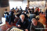 4o Πανελλήνιο Ράπιντ φιλίας σκακιού στη Ναύπακτο