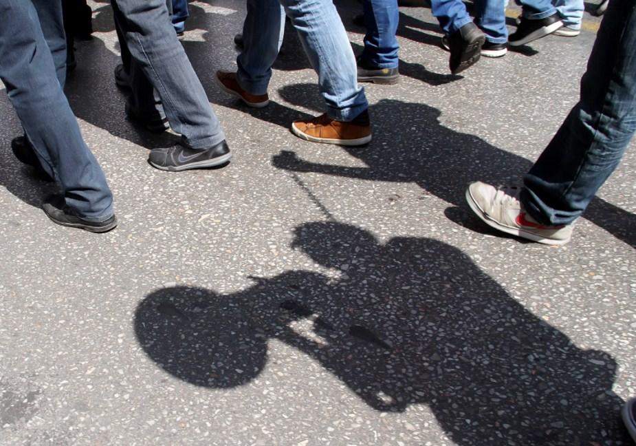 Νομοσχέδιο για τις διαδηλώσεις: Επαίσχυντη προσπάθεια καταστολής και συκοφάντησης της συλλογικής δράσης