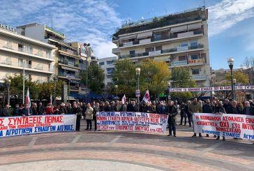 Προσκαλεί στο συλλαλητήριο της Πέμπτης για τις διαδηλώσεις το Εργατικό Κέντρο Αγρινίου