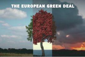 Ενέργεια και περιβάλλον στο προσκήνιο τα επόμενα χρόνια