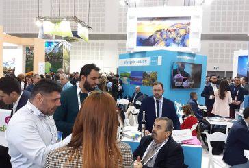 Η Περιφέρεια Δυτικής Ελλάδας για πρώτη φορά στη Διεθνή Έκθεση Τουρισμού «IMTM 2020 Τελ Αβίβ, Ισραήλ»