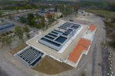 Σε δοκιμαστική λειτουργία οι νέες εγκαταστάσεις του Βιολογικού Αγρινίου