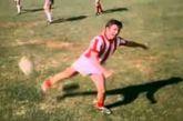 Ο Βουτσάς είχε πετύχει το πιο απίθανο γκολ στον ελληνικό κινηματογράφο (videos)