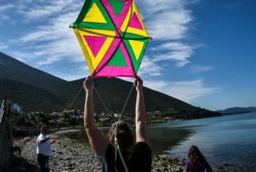 Καιρός – Καθαρά Δευτέρα: Ηλιοφάνεια, ζέστη και ιδανικοί άνεμοι για χαρταετό