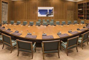 Λιβανός και Καραγκούνης στα πρώτα ονόματα που έπεσαν στο «τραπέζι» για ανασχηματισμό