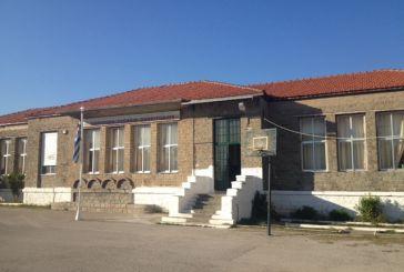 Ο συναγερμός έκοψε τη φόρα  διαρρηκτών στο 1ο Δημοτικό σχολείο Παναιτωλίου