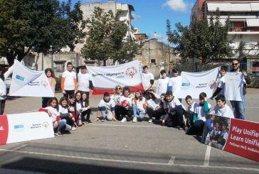 Εκπαιδευτικό πρόγραμμα των Special Olympics Hellas στο 17ο Δημοτικό Σχολείο Αγρινίου