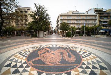 Κοροναϊός : Προ των πυλών η κορύφωση της νόσου – Η ημερομηνία ορόσημο για τα μέτρα περιορισμού μετακινήσεων
