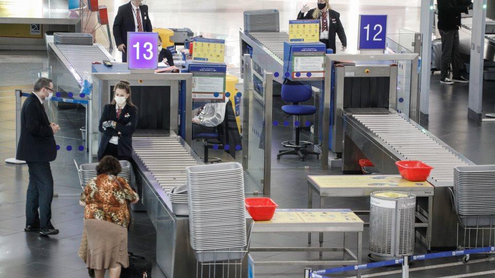 Κορωνοϊός: Πόρτα-πόρτα οι έλεγχοι για την καραντίνα όσων έρχονται από το εξωτερικό