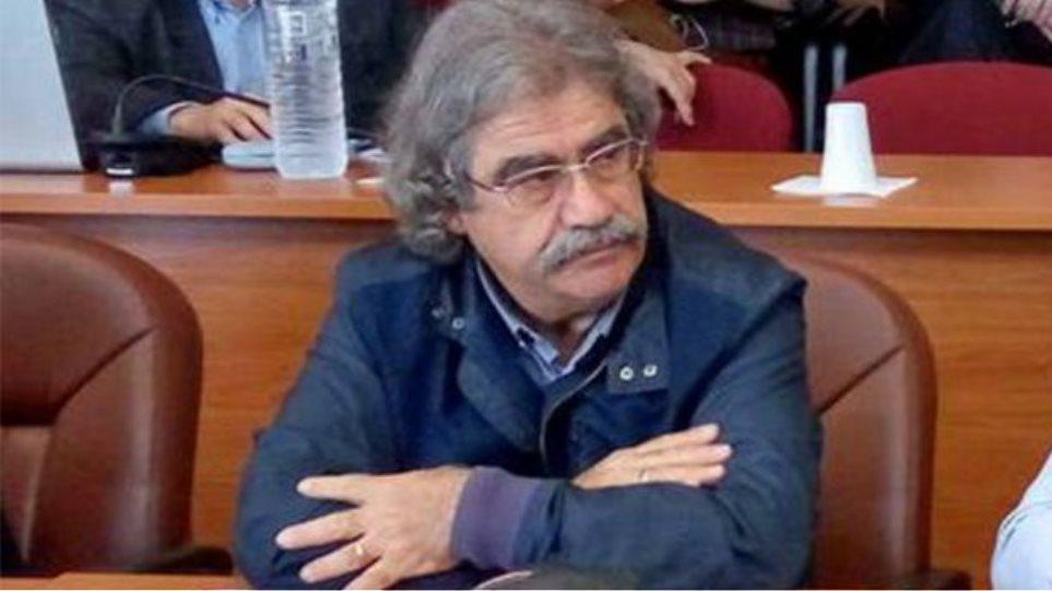 Κορωνοϊός – Πρώτος νεκρός στην Ελλάδα: Έχασε την μάχη ο Μανώλης Αγιομυργιαννάκης, από την Αμαλιάδα