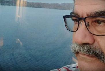 Θα αργήσει ο αποχαιρετισμός στον Μανώλη Αγιομυργιαννάκη