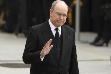 Κορωνοϊός: Θετικός στον ιό ο πρίγκιπας του Μονακό, Αλβέρτος