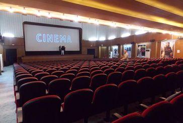 Με το «Καλπάζοντας στο όνειρο» ξεκινούν οι προβολές της Κινηματογραφικής Λέσχης του Δήμου Αγρινίου