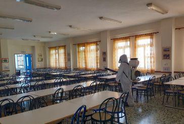 Σχολεία: Πώς θα επιστρέψουν στα θρανία οι μαθητές – Στις 15 Ιουνίου οι πανελλαδικές