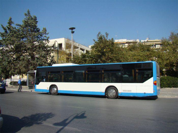 Tα δρομολόγια του Αστικού ΚΤΕΛ Αγρινίου από την Δευτέρα 11 Μαΐου