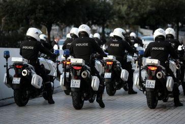 Ξανά δεύτερη η Δυτική Ελλάδα σε συλλήψεις παραβατών των μέτρων κατά του κορωνοϊού