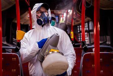 Κορωνοϊός: Ο ΠΟΥ κήρυξε πανδημία